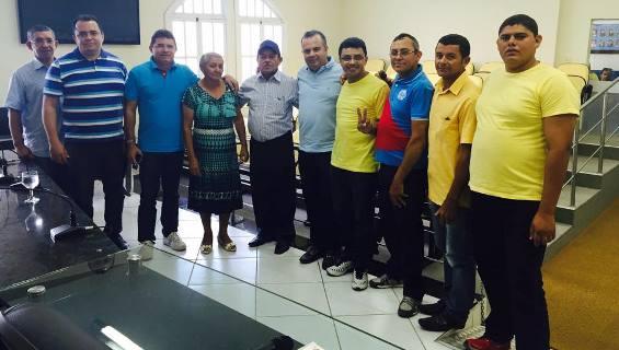 Encontro do PSDB em João Câmara neste domingo