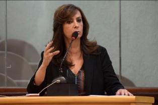 Deputada Estadual Márcia Maia