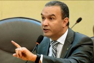 Deputado Estadual Kelps Lima