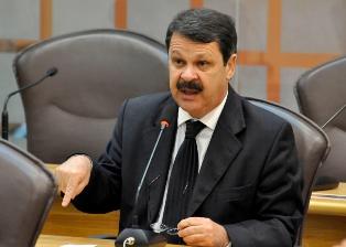 Deputado Estadual Ricardo Motta