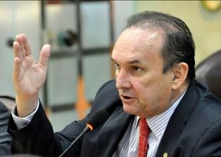 Deputado estadual Nelter Queiroz