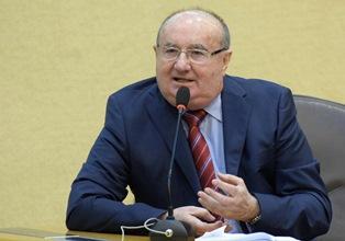 Deputado Estadual José Dias