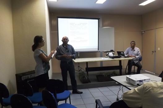 Canindé Xavier fala de sua experiência na área