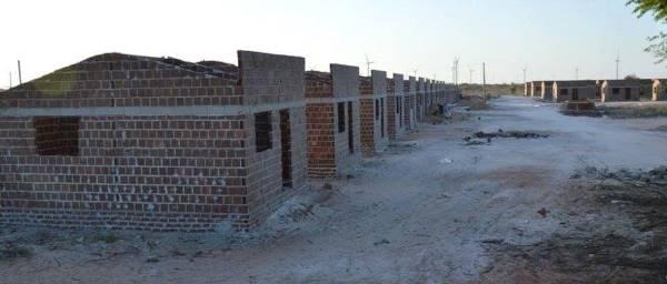 Guamaré terá mais casas populares construídas pela prefeitura