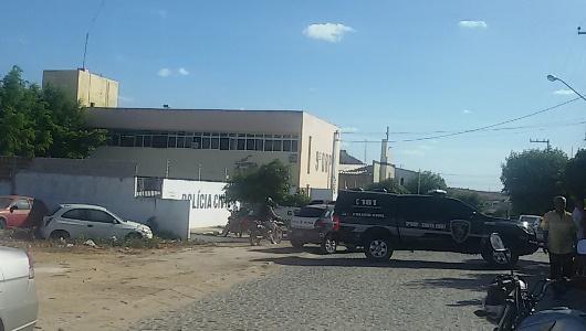 Centro de Detenção Provisória de Santa Cruz