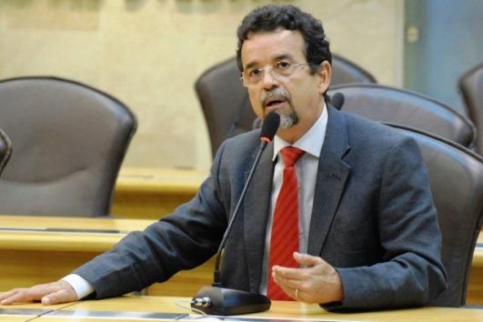 Deputado Fernando Mineiro fala sobre Dia Nacional da Consciência negra