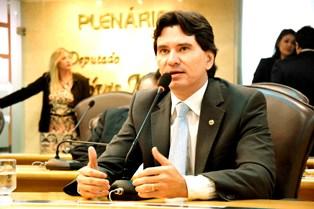 Deputado George Soares