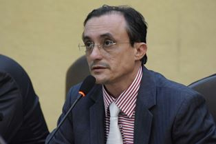 Deputado Estadual Souza Neto