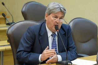 Deputado Estadual Tomba Farias