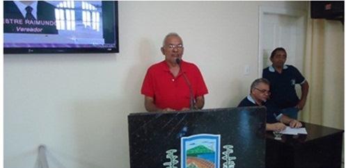 Coordenador do Sinte cobra explicações do gestor municipal