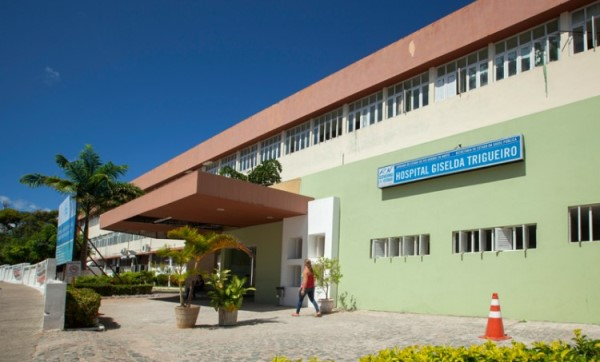 Hospital Giselda Trigueiro