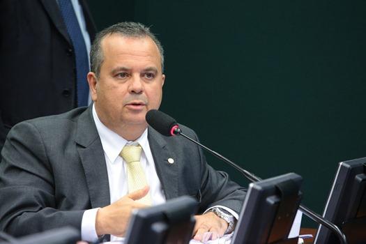 Deputado Federal Rogério Marinho