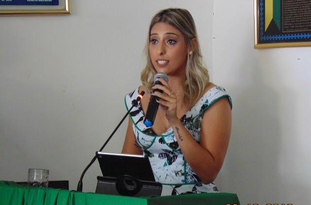 Jandaíra/RN: Prefeita Maria Dias, vice-prefeito Laércio e ...