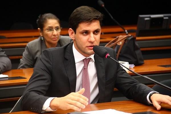 Deputado Rafael Motta