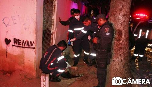 Onda de violência em Mossoró faz mais uma vítima