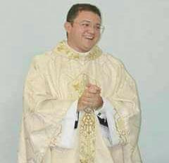Padre Fábio Pinheiro Bezerra