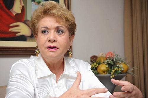 Vereadora Wilma de Faria se afasta da Câmara