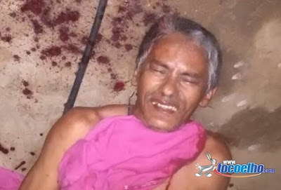 Antonio Navegantes Barbalho, 51 anos (vitima)