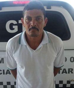 Resultado de imagem para João Câmara: Homem com mandado de prisão é aberto é detido