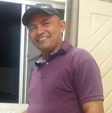 Resultado de imagem para Pedra Preta: Familiares e amigos dão o último adeus ao filho do ex-presidente da Câmara que morreu vítima de acidente
