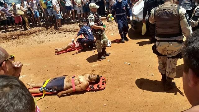 Resultado de imagem para Morre em Natal o terceiro assaltante envolvido no confronto com a PM ocorrido em João Câmara