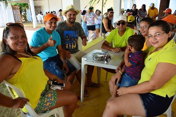 Resultado de imagem para Pedra Grande: Presidente da Câmara Pedro Henrique recebe políticos, correligionários e amigos no carnaval de Enxú