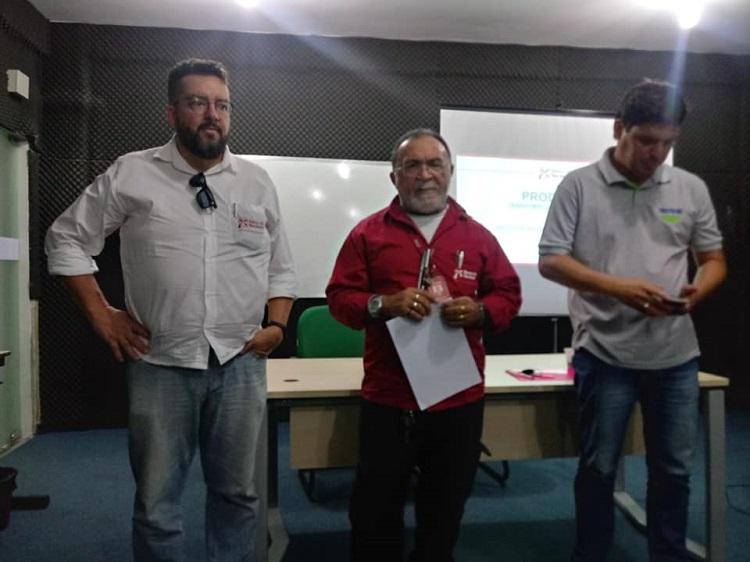 Resultado de imagem para João Câmara: Vereador Renda participa da 2ª reunião do Prodeter – Território do Mato Grande