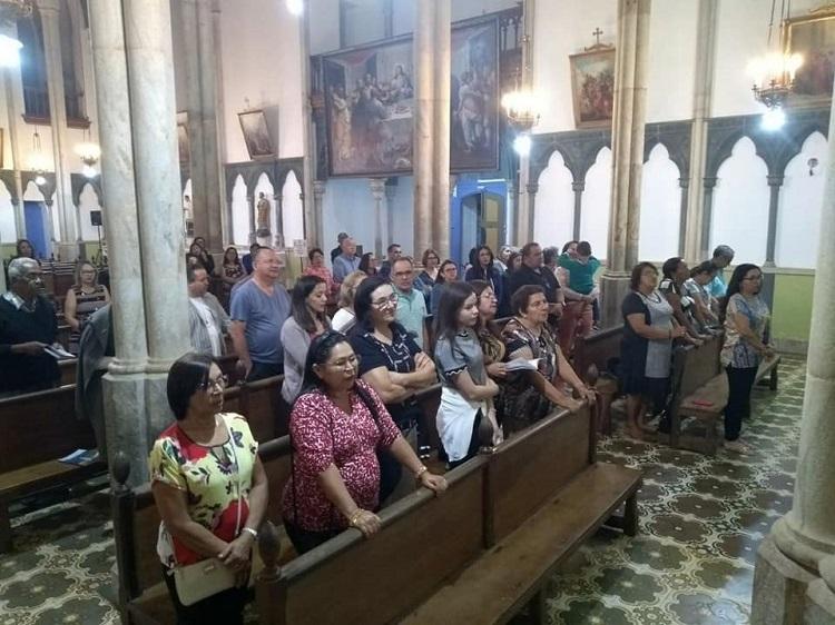Resultado de imagem para João Câmara: Padre Josino celebra missa no Santuário de Caraça/MG
