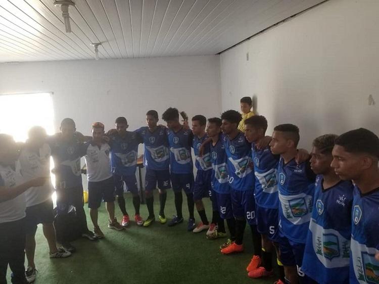 Resultado de imagem para MATUTÃO: Seleção de João Câmara perde para Ceará-Mirim no jogo de estreia
