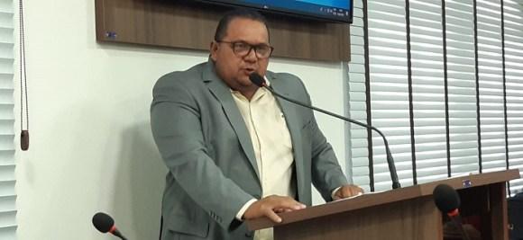 João Câmara: Prefeito Manoel Bernardo realiza leitura da mensagem anual na  Câmara de Vereadores - Blog do Montoril