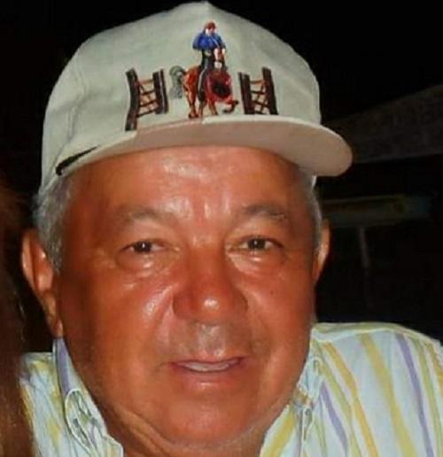 Resultado de imagem para Covid-19 faz mais uma vítima em João Câmara, o Sr. José Amaro Gomes (Zito Moreira)