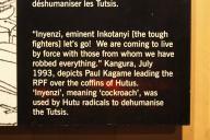 Museo Genocidio Kigali (66)