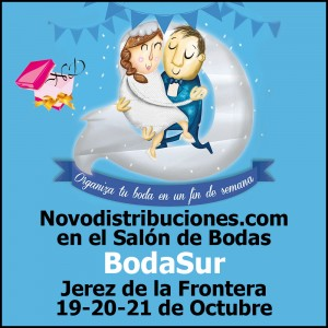 Novodistribuciones en BodaSur