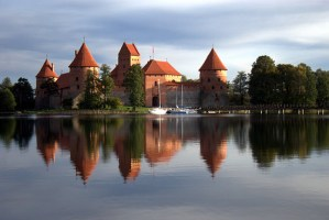 Luna de Miel: Lituania