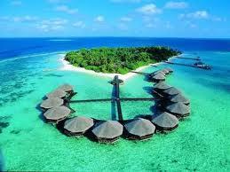 Luna de Miel: Maldivas
