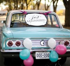 Detalles personales en tu boda