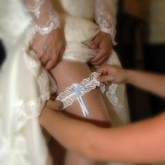 La tradición de la liga en las bodas