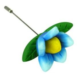 Alfiler de flor