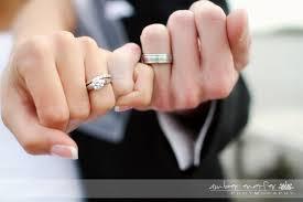 Alianzas de casados