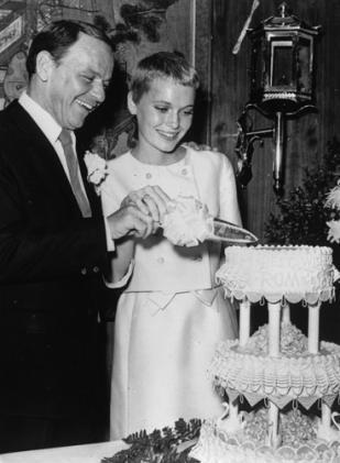 Tartas de boda para bodas