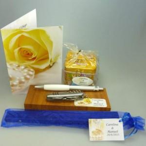 Diseño clásicos para regalos e invitaciones