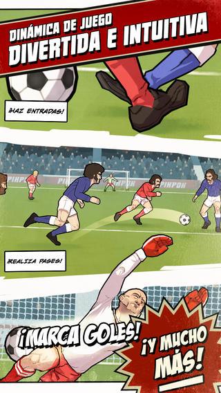 flick-football