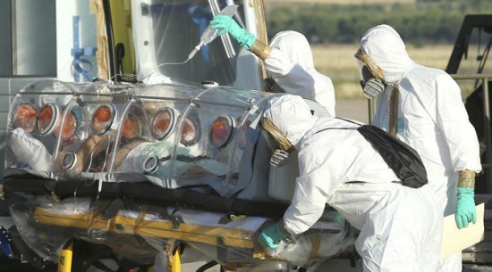 religioso-ebola-llega-Espana