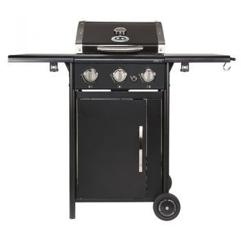 Gratar gaz OutdoorChef Cairns 3G