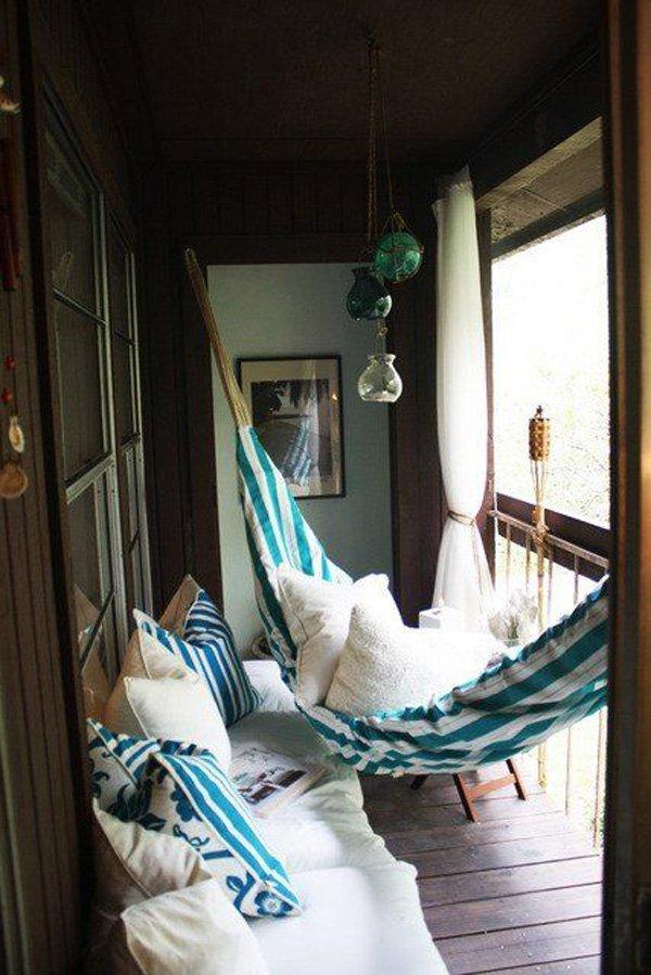 loc de odihna