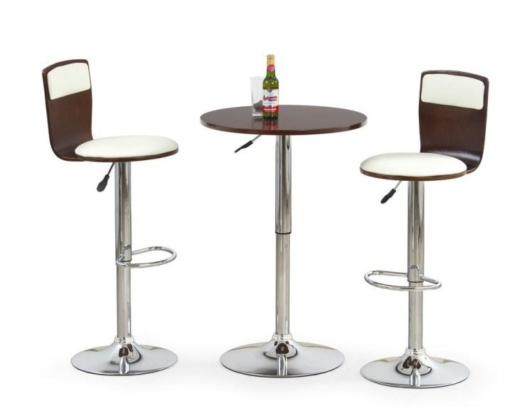 masa tip bar pentru bucatarii mici