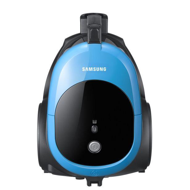 Aspirator fara sac Samsung VCC44E0S3B, 1.3 l, Tub telescopic, 1500 W, Filtru HEPA