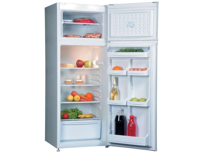 cele mai bune frigidere cu 2 uși