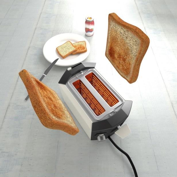 cele mai bune prajitoare de paine