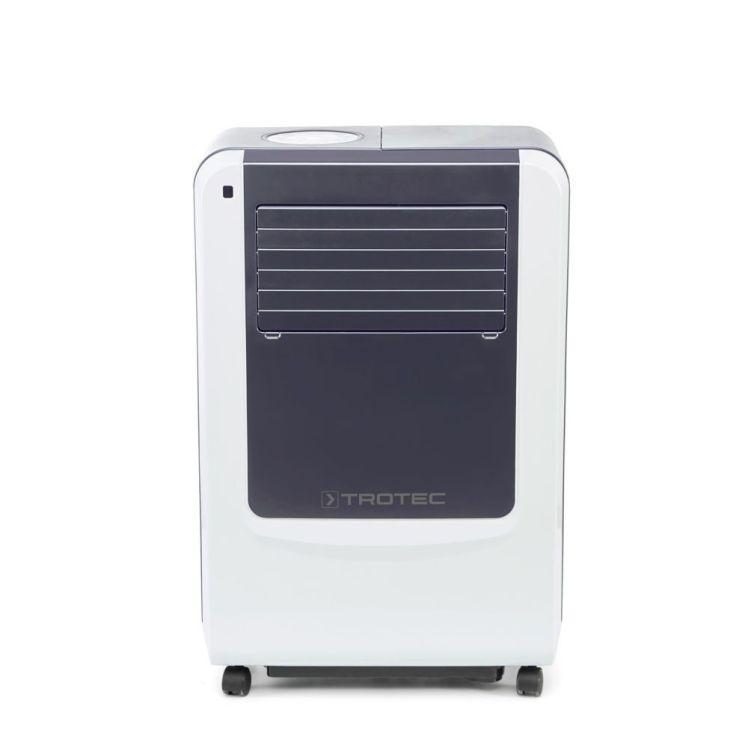 Aer conditionat portabil Trotec PAC 3500X, Capacitate racire 12000btu, Telecomanda cu infrarosu, Timer, Furtun evacuare inclus